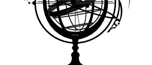 astrolabe de navigation des mystères
